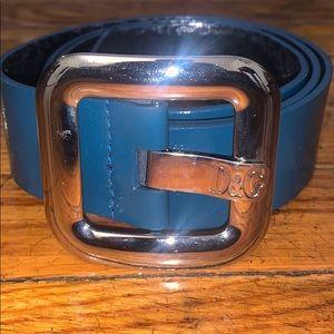 💙🤍💙 D&G Belt 💙🤍💙